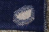 Lenço do laço do círculo do inverno de Lenço da senhora Forma Angorá Confeção de malhas (SK111)