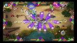 La máquina de juego de Igs de la arcada de la pesca del cazador del rey 3 pescado del océano para la venta release/versión 2017