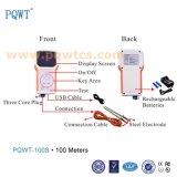 Pqwt-100s携帯用水センサー100m