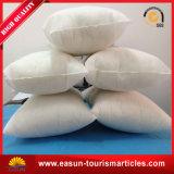 Almohadillas aflautadas cómodas del algodón del soporte de la tira posterior promocional de la almohadilla