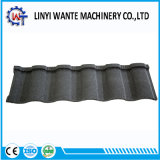 Металла камня Linyi Wante плитка крыши энергосберегающего Coated римская