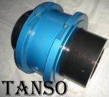 Koppeling van het Net van de Reeks van Js van Tanso de Flexibele in plaats van T10 Type Falk