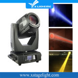 Professional 17r Éclairage de scène de mariage DMX512 Control Moving Head Light