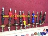 Narghilé in lega di zinco di Shisha del tubo di fumo di vendita calda