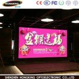 Innen-Bildschirmanzeige-Baugruppe LED-Mbi5124 farbenreiche P2.5