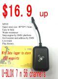 Impermeable de alarma GSM Moto Coche / Motocicleta GPS Tracker (MT09-J)