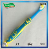 Oral Care Products Nylon Bristle Youth Toothbbrush