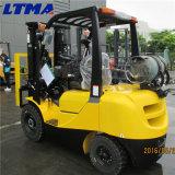 China-Spitzenlieferant 2.5 Tonne LPG-Gabelstapler mit Nissan-Motor
