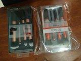 Коробка PVC OEM/ODM пластичная с вашим печатание конструкции