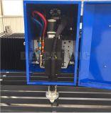 do CNC do plasma máquina 1325 de estaca para o alumínio do cobre do aço inoxidável para a venda