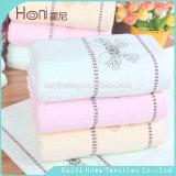 Handdoek voor Gift, de Knappe Handdoek die van Towel&Bath van het Gezicht wordt geplaatst