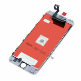 Grau AAA visor LCD do telefone móvel para iPhone 6s Digitalizador de tela de toque LCD de substituição