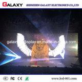 Indoor P2.6/P3.91 Affichage LED écran avec panneau d'accès avant/arrière