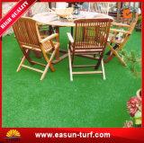 試供品の高品質のための安く総合的な草の泥炭の芝生