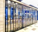 Опускное стекло из поликарбоната и Складные двери