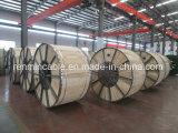 Conductor reforzado aleación de aluminio de Acar del conductor para ASTM B524