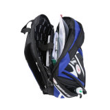 Grand sac à dos souple d'ordinateur portatif de type de vigueur de sport (TAIKES-88020)