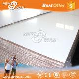Panneau gravé en relief acrylique UV décoratif de forces de défense principale pour des meubles