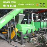 1.000 kg/hora máquina de reciclaje de residuos de plástico de la línea de botellas pet