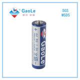 batería del cinc del carbón 1.5V en el embalaje de la manera (AA R6P UM-3)