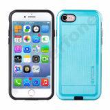 iPhone 7을%s 1개의 셀룰라 전화 덮개 전화 상자에 대하여 새로운 도착 2
