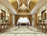 Mármol esmaltado de porcelana pulido esmaltado de azulejos de azulejos Decoración para el hogar (600X600)