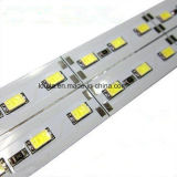 DC12V 72LED SMD 5630 Cabinet Aluminium Alloy Rigid Light Bar