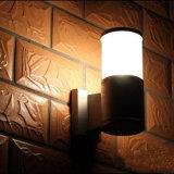PFEILER 7W im Freienwand-Licht