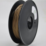 1.75mm / 3mm 0.5kg / Roll 3D Imprimante Filament 3D Plastic Rubber Printing Filament