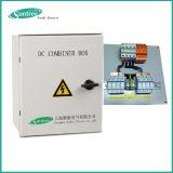 Stringhe solari del contenitore 4-16 di combinatrice
