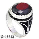 새로운 디자인 925 은 형식 보석 반지 공장 Hotsale