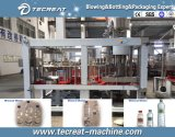 Máquina de enchimento automática de alta velocidade da água mineral