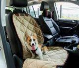 Protezione molle della sede di automobile, coperchio di sede dell'automobile dell'animale domestico