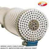 Lebre reforçada do condutor do cabo aço de alumínio desencapado aéreo (ACSR)