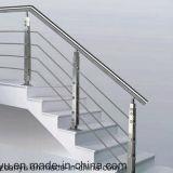 Traliewerk van het Balkon van het Aluminium van het Traliewerk van het Balkon van het Traliewerk van het balkon het Decoratieve