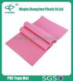 공장 직접 가격 Eco-Friendly Anti-Slip PVC 요가 매트