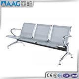2017 nuevos productos que esperan las sillas de aluminio del perfil de la silla/de la audiencia/las sillas del aluminio del auditorio