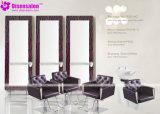 شعبيّة [هيغقوليتي] صالون مرآة [بربر شير] صالون كرسي تثبيت ([ب2014ف])