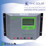 PWM Solar Intelligent Controller avec prix d'usine