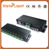 24-Channel conductor del LED Linear Spi RGB continua para tubos de LED
