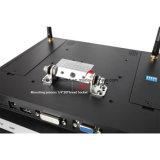 12,1 pouces 4: 3 moniteur LCD CCTV