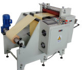 Máquina de corte de folhas para papel PE Pet PETP Roll