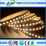 24V Nuevo diseño serie SMD 5050 96LEDs / m tira flexible de LED