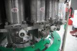 Машина завалки безалкогольного напитка автоматической бутылки любимчика Carbonated