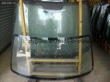 トヨタHiluxのランナーの積み込みのための薄板にされたフロントガラスの自動車部品