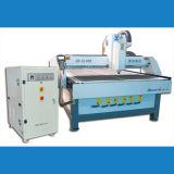 3D, das Holzbearbeitung CNC-Fräser-Maschine 1300*2500 schnitzt