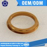 Zubehör CNC-maschinell bearbeitenservice-Edelstahl/Messing-/Aluminiumpräzision CNC