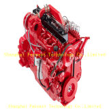 Motor diesel de Cummins 6ltaa9.3/6lt9.3 para el cargador