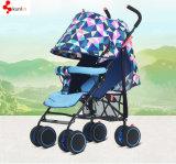 Qualitätssitzen erstklassige Baby-Arbeitsweg-Systeme und stehen Spaziergänger