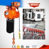 Élévateur électrique 12 volts grue d'élévateur de 2 tonnes